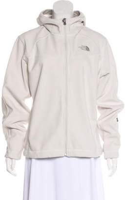 The North Face Windwall Fleece Jacket