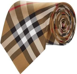 Burberry Vintage Check Tie