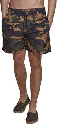 Trunks Urban Classic Men's Camo Swimshorts Shorts