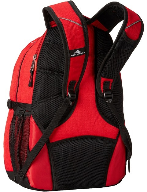 High Sierra Swerve Backpack Backpack Bags