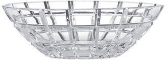 Lenox Cityscape Crystal 10.5In Low Bowl