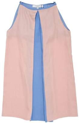 Blend of America Linen Twill Dress
