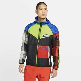 Nike Men's Running Jacket Wild Run Windrunner