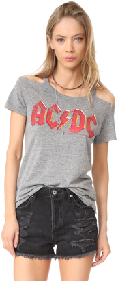Chaser AC/DC Tee $62 thestylecure.com