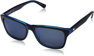 Lacoste L683s Square Sunglasses