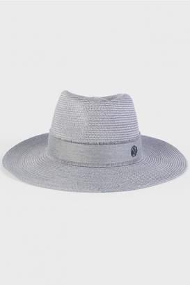 Maison Michel Charles Straw Hat