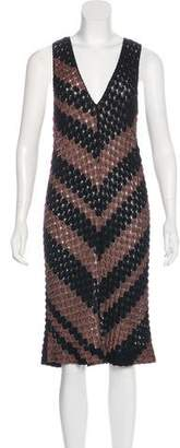 Missoni Wool-Blend Dress