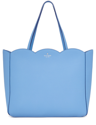 Kate Spade New York Rainn Tote $328 thestylecure.com