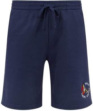 Polo Ralph Lauren Nautical Lounge Shorts