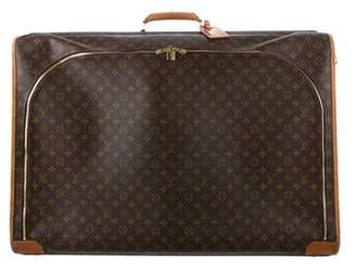 Louis Vuitton Monogram Luggage Case