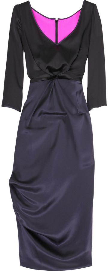 Roksanda Ilincic Water dress
