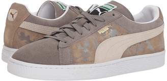 Puma Michael Ray Suede Classic - Michael Ray Athletic Shoes
