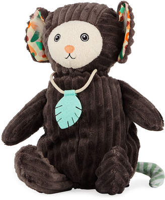Les Deglingos Simply Kezako Stuffed Doll