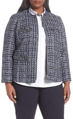 Lafayette 148 New York Lafayete 148 New York Emelyn Tweed Jacket