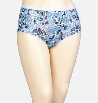 Avenue Botanical Cotton Full Brief Panty