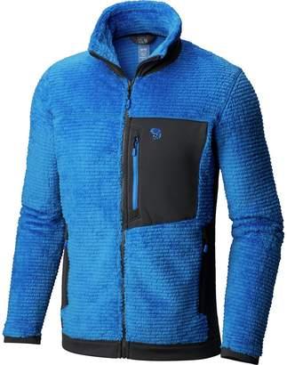 Mountain Hardwear Monkey Man Fleece Jacket - Men's