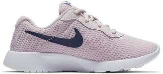 Nike Girl's Tanjun Shoe Size 2 M US