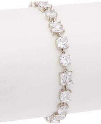 Carolee Social Soiree Cz Flex Bracelet