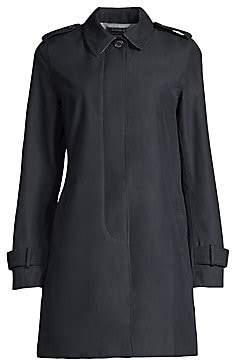 Barbour Women's Tartan Laggan Jacket