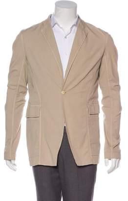 Rick Owens Deconstructed Sport Coat