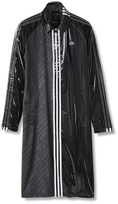 Alexander Wang ADIDAS ORIGINALS BY AW PATCH COAT