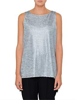 Studio.W Metallic Tunic