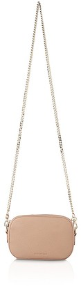 Whistles Mini Baxter Chain Camera Bag $180 thestylecure.com
