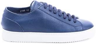 Doucal's Doucals Nova Leather Sneakers
