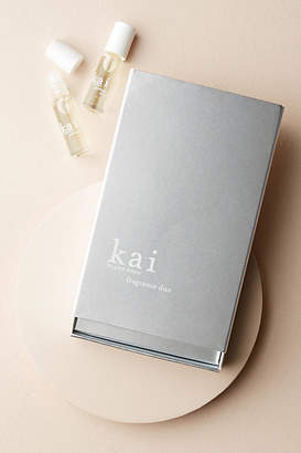 Kai Fragrance Duo Set