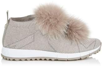 Jimmy Choo Norway Slip-On Sneakers