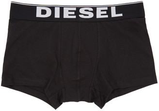 Diesel Black UMBX-Kory Boxer Briefs $20 thestylecure.com