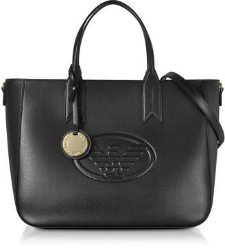 2297deba0c67 Emporio Armani Black Leather Bags For Women - ShopStyle Australia