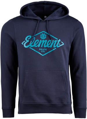 Element Men Elkton Regular-Fit Logo Hoodie