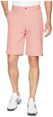 adidas Ultimate Twill Pinstripe Shorts Men's Shorts
