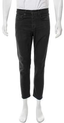 Rag & Bone Standard Issue Slim Leg Jeans