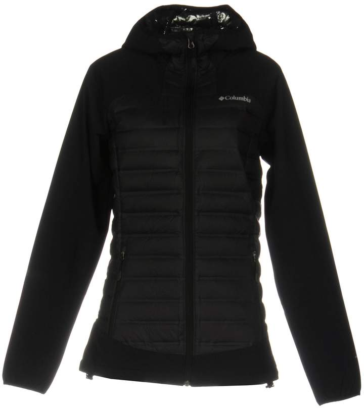 Columbia Down Jacket Women - ShopStyle Australia