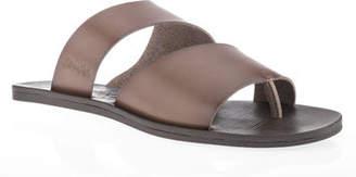 Blowfish Deel Slide Flat Sandals