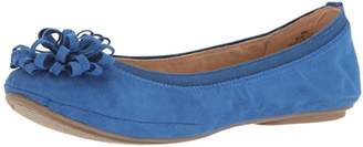Bandolino Women's Eloy Ballet Flat $31.74 thestylecure.com