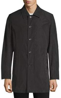 Sanyo Montauk Trench Coat