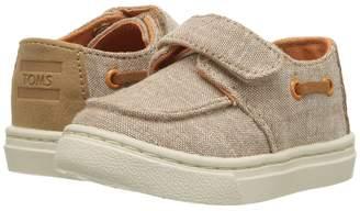 Toms Kids Culver Boy's Shoes