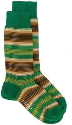Marni mid-calf striped socks