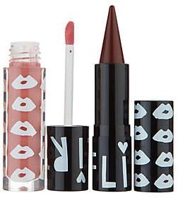 Nobrand NO BRAND FLiRT Cosmetics Chic Happens Lip Kit