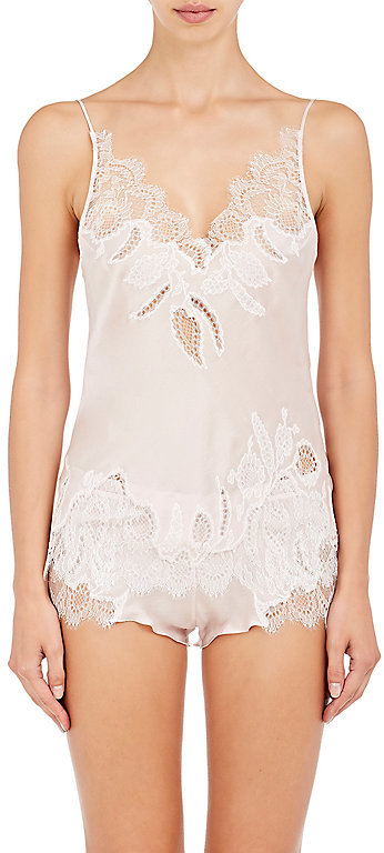 Carine GilsonCarine Gilson CARINE GILSON WOMEN'S GEORGETTE CAMISOLE