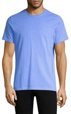 Barbour Garment Dyed Cotton Tee
