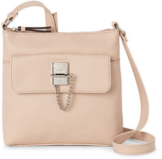 Nine West Cashmere Time To Lock Crossbody