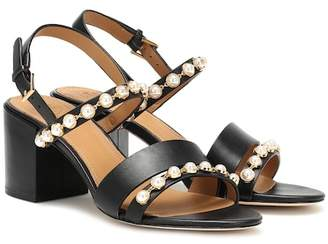 4b7724fae325 Tory Burch Embellished Sandals For Women - ShopStyle UK