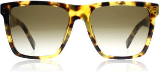 Marc Jacobs 119S Sunglasses Spotted Havana 00FCC 54mm