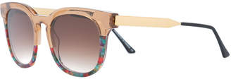 Thierry Lasry Printed square sunglasses