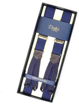 Drakes Drake's Navy Suspenders