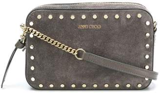 Jimmy Choo Quinn mini crossbody bag